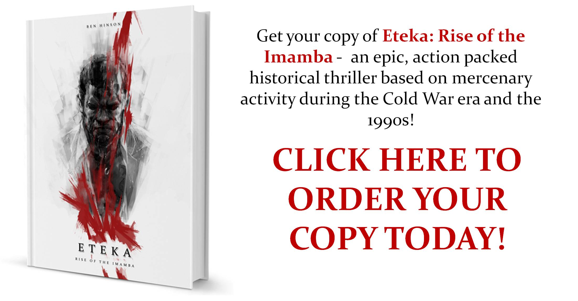 Click here to order your copy of Eteka: Rise of the Imamba!